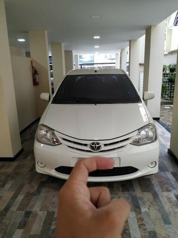 Etios Sedan Completo 2013 - Foto 3