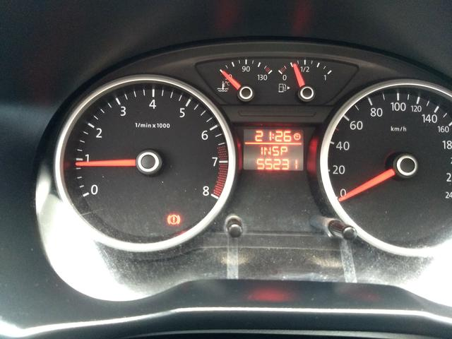 VW Saveiro 1.6 trend CS ano 2013 - Foto 7
