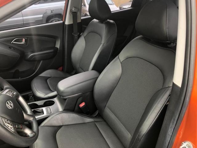 Hyundai ix35 Lauching Edition 2.0 Laranja - Foto 10