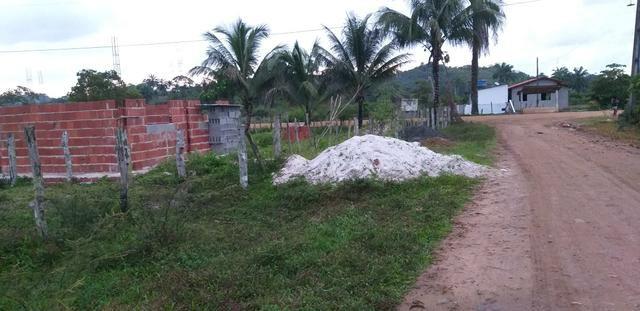 Vende-se um terreno em sambaetiba - Ilhéus - Foto 3