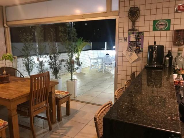 Cobertura à venda, 3 quartos, 2 vagas, jardim américa - belo horizonte/mg - Foto 14