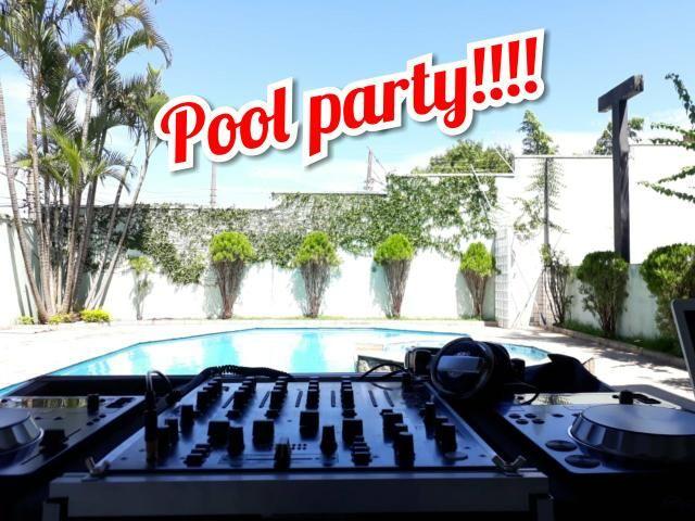 Espaço eventos salão de festas chácara com piscina Sao Bernardo do campo, casamentos - Foto 2