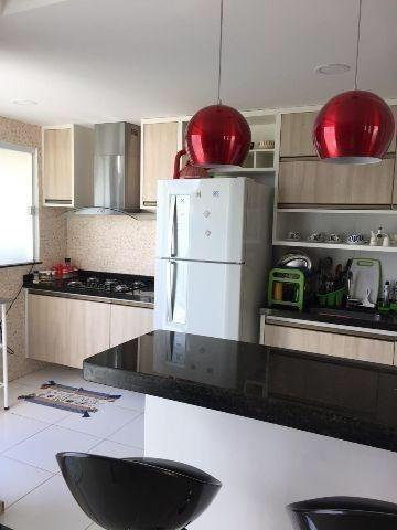 Vendo ou Passo a Chave - Casa Duplex Portal Aracagy II - Projetada - 3 quartos - Foto 12