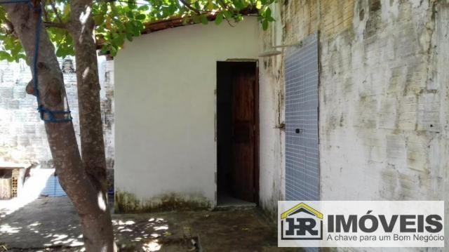 Casa para venda em luís correia, orla de atalaia, 2 dormitórios, 2 banheiros, 2 vagas