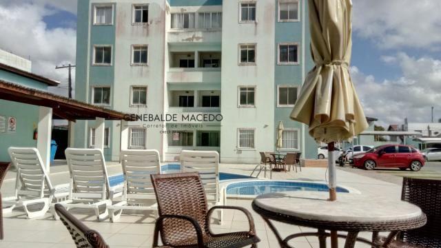 Apartamento, Conceição, Feira de Santana-BA - Foto 13