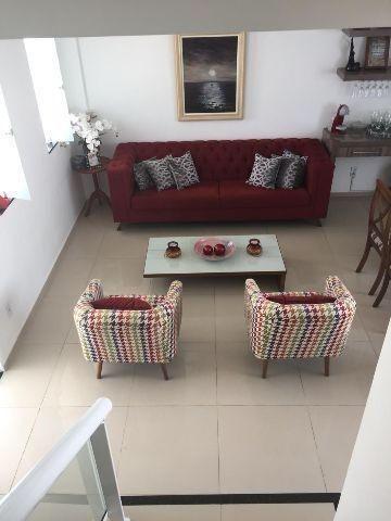 Vendo ou Passo a Chave - Casa Duplex Portal Aracagy II - Projetada - 3 quartos - Foto 11