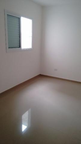 Apartamento residencial à venda, vila são pedro, santo andré. - Foto 3