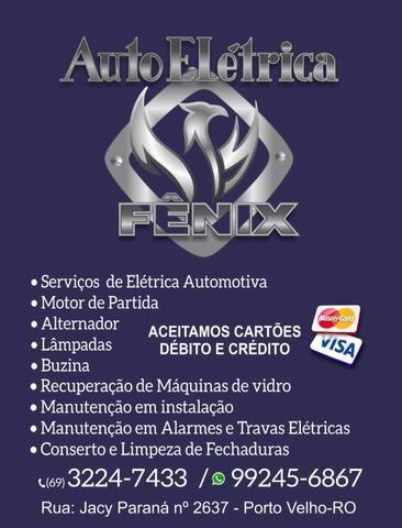 Auto Elétrica & Acessorios