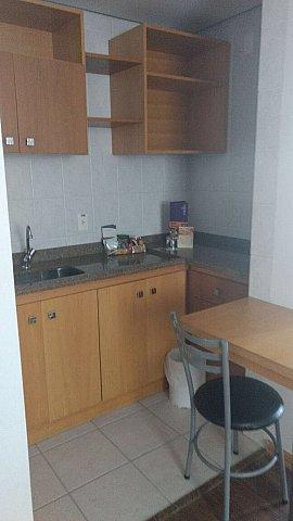 Flat residencial à venda, centro, santo andré. - Foto 4