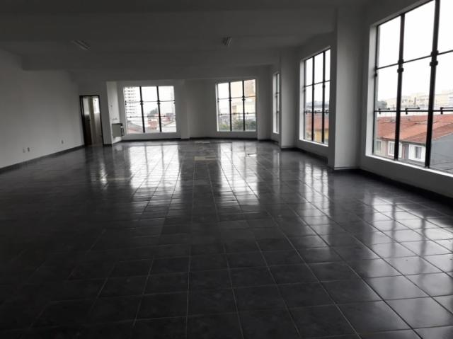 Excelente sala comercial 170m² - santa paula scs
