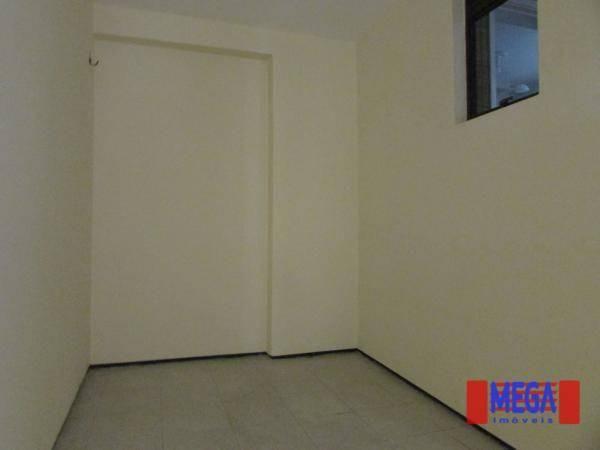 Apartamento com 2 dormitórios para alugar, 80 m² por R$ 1.700/mês - Mucuripe - Fortaleza/C - Foto 12