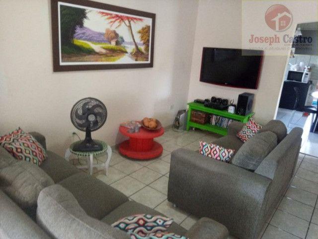 Vendo ótima casa duplex com 5 quartos no Bairro do Ipsep / Recife - Foto 3