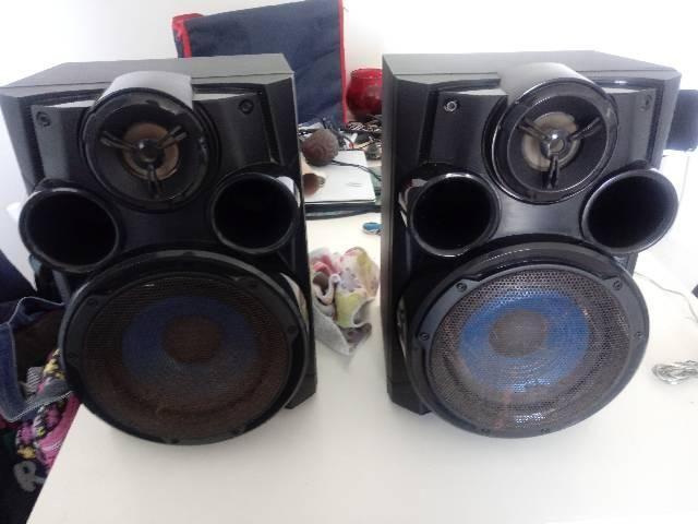 Caixas acústicas LG RaS376bf - Foto 6