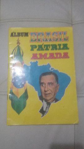 Album brasil patria amada
