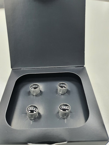 Capa de válvula em alumínio - Foto 2