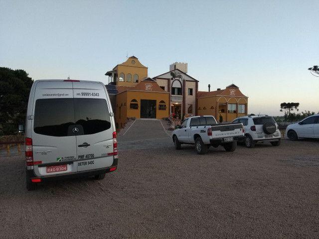 Van turismo excursões - Foto 2