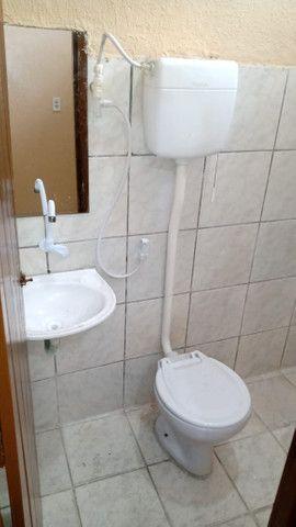 Alugo excelentes apartamentos de 30m², na Avenida Raul Barbosa, 5138 - Foto 9