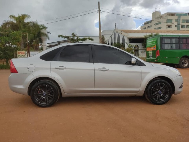 Ford Focus 2012 Sedan GLX completo ( Vendo a vista ou Financiado ) AC.Troca - Foto 6