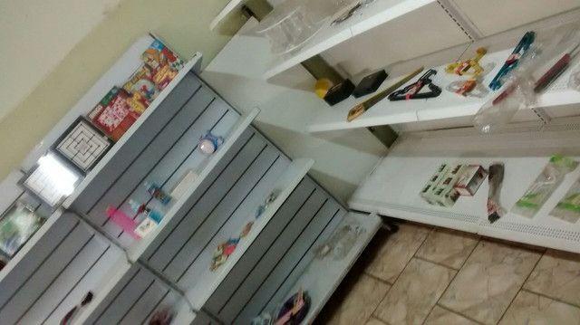 Vende,se estantes prateleiras - Foto 5