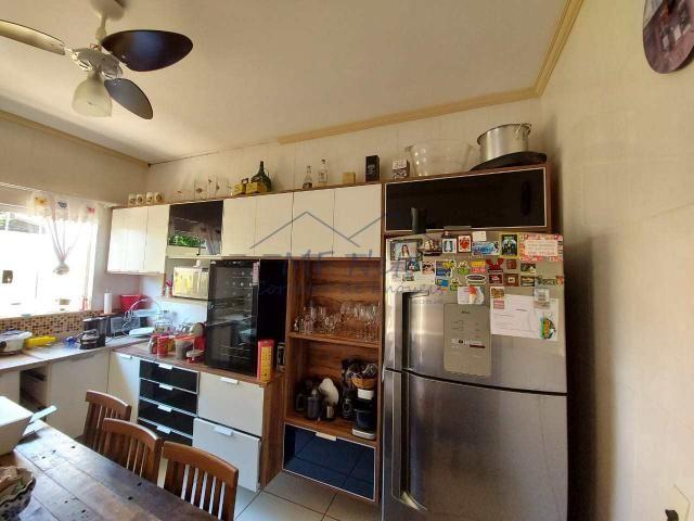 Casa à venda com 3 dormitórios em Jardim rosim, Pirassununga cod:10131894 - Foto 13