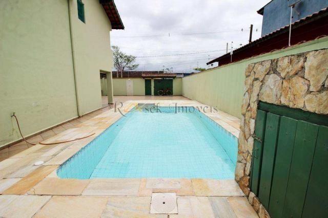 Casa à venda com 3 dormitórios em Savoy, Itanhaém cod:286 - Foto 8