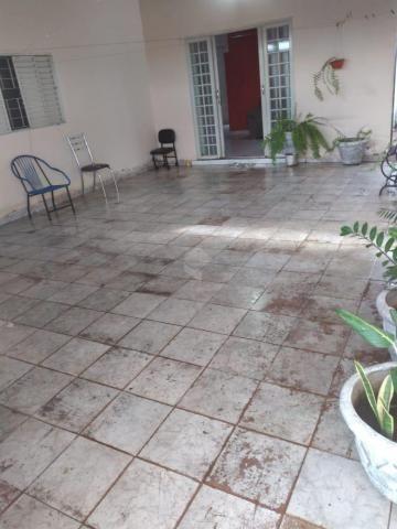 Casa à venda com 5 dormitórios em Novo terceiro, Cuiabá cod:BR5CS12195 - Foto 17