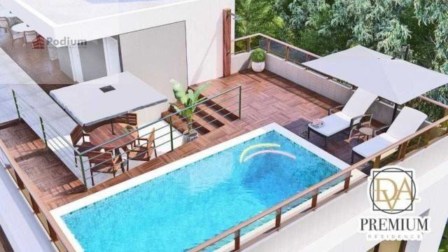 Apartamento à venda com 2 dormitórios em Bessa, João pessoa cod:15176 - Foto 10