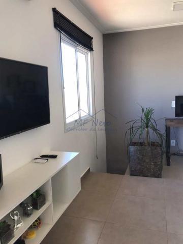 Apartamento à venda com 2 dormitórios em Vila são guido, Pirassununga cod:10131872 - Foto 16