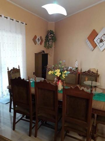 Casa à venda com 3 dormitórios em Cidade jardim, Pirassununga cod:10131860 - Foto 18