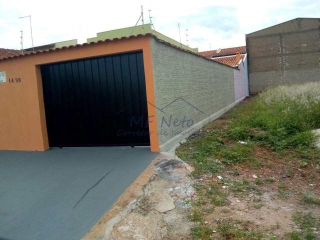 Casa à venda com 2 dormitórios em Parque clayton malaman, Pirassununga cod:10131714 - Foto 14