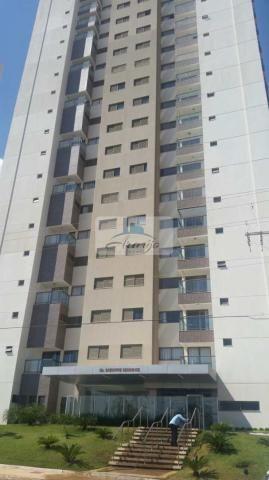 Apartamento à venda com 2 dormitórios em Plano diretor norte, Palmas cod:42 - Foto 2