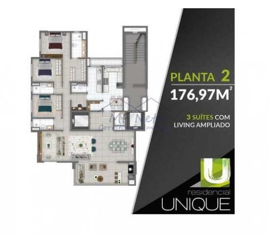 Apartamento à venda com 4 dormitórios em Centro, Pirassununga cod:10131797 - Foto 8