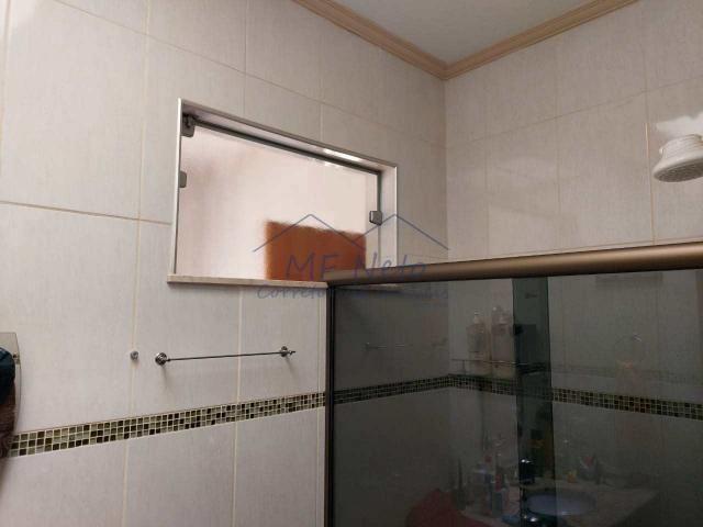 Casa à venda com 3 dormitórios em Jardim rosim, Pirassununga cod:10131894 - Foto 18
