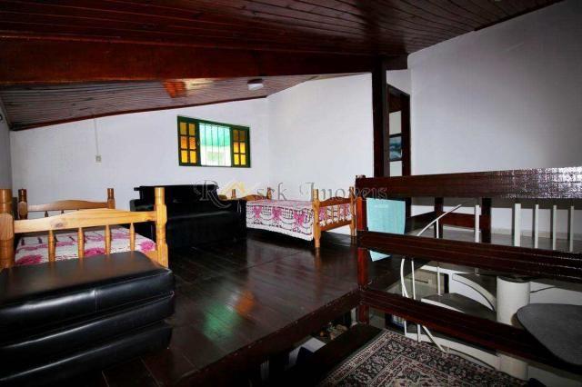 Casa à venda com 3 dormitórios em Savoy, Itanhaém cod:286 - Foto 17