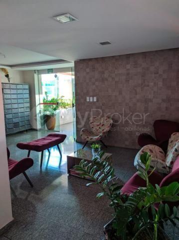 Apartamento com 2 quartos no Residencial Pedra Branca - Bairro Jardim América em Goiânia - Foto 16