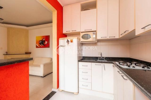 Apartamento para alugar com 2 dormitórios em Floresta, Porto alegre cod:322776 - Foto 8
