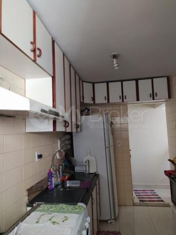 Apartamento com 2 quartos no Residencial Pedra Branca - Bairro Jardim América em Goiânia - Foto 5