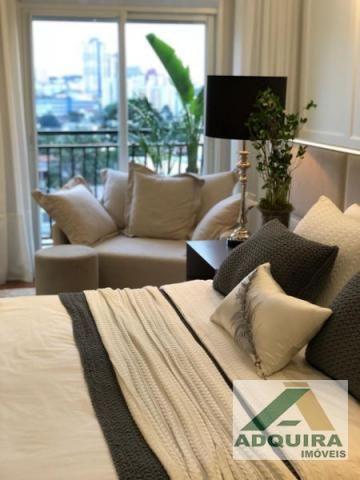 Apartamento com 2 quartos no Edificio Renaissance - Bairro Jardim Carvalho em Ponta Gross - Foto 19