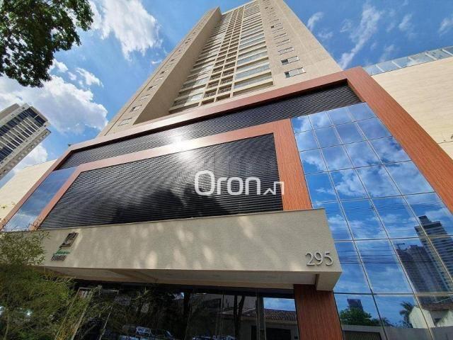 Apartamento com 3 dormitórios à venda, 95 m² por R$ 524.000,00 - Setor Bueno - Goiânia/GO - Foto 19