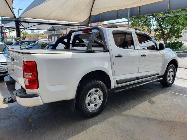 S10 2014/2014 2.4 LS 4X2 CD 8V FLEX 4P MANUAL - Foto 2