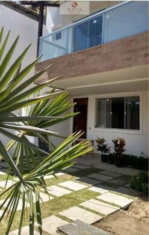 Casa à venda com 3 dormitórios em Manguinhos, Serra cod:60082192 - Foto 4