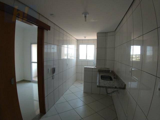 Apartamento com 2 dormitórios para alugar, 74 m² por R$ 700/mês - Jardim Santa Lúcia - São - Foto 8