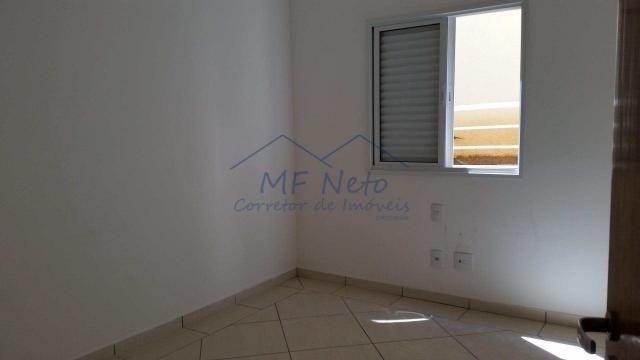 Apartamento à venda com 3 dormitórios em Centro, Pirassununga cod:10131461 - Foto 13