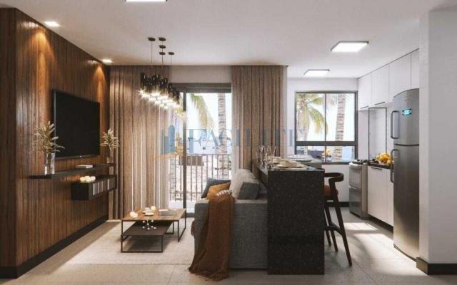 Apartamento à venda com 2 dormitórios cod:36102-39319 - Foto 4