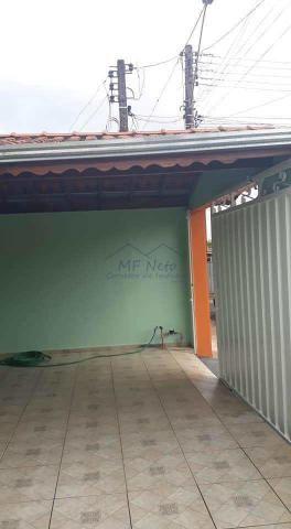 Casa à venda com 2 dormitórios em Jardim redentor, Pirassununga cod:13600 - Foto 3