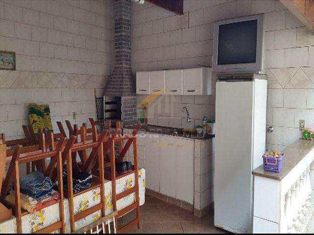 Casa à venda com 3 dormitórios em Vila tibério, Ribeirão preto cod:21300 - Foto 10