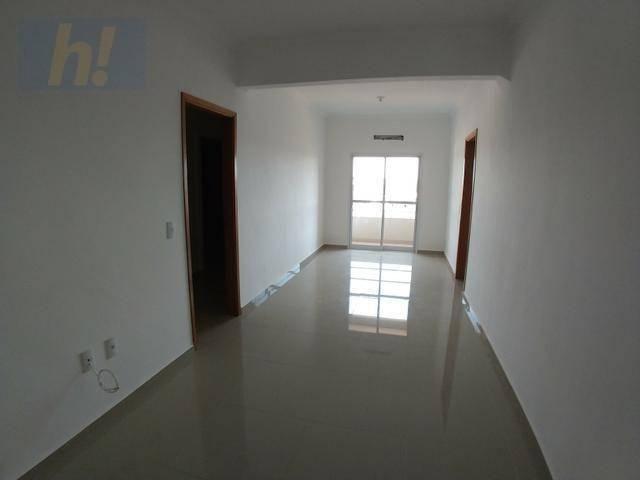 Apartamento com 2 dormitórios para alugar, 74 m² por R$ 700/mês - Jardim Santa Lúcia - São - Foto 10