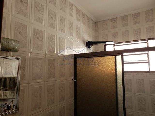 Casa à venda com 3 dormitórios em Cidade jardim, Pirassununga cod:9700 - Foto 12
