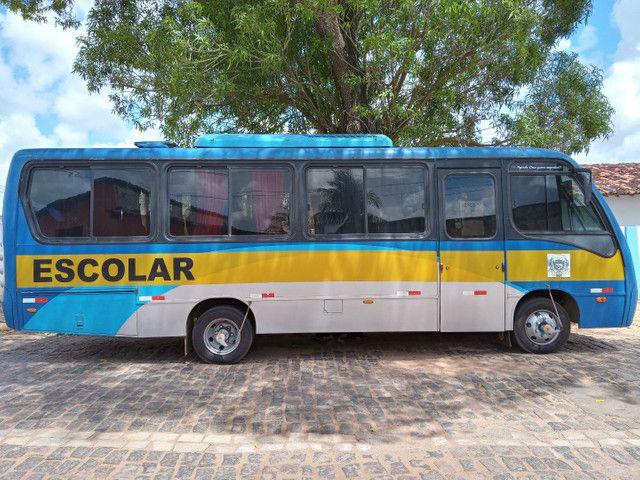 Micro ônibus wolkvagens - Foto 3