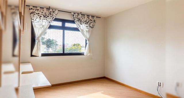 Apartamento com 2 dormitórios e 2 vagas de garagem à venda, - Rebouças - Curitiba/PR - Foto 13